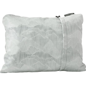 Therm-a-Rest Compressible Coussin L, gray
